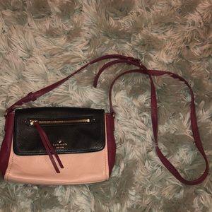 New Kate Spade crossbody purse